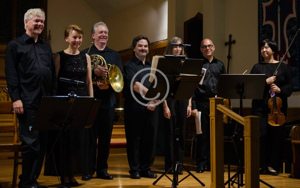 Ottawa Chamber Players